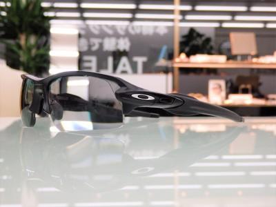 オークリー OAKLEY FLAK2.0 フラック2.0 海釣り用 クレー射撃用 スポーツサングラス 偏光