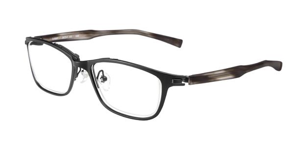 メガネ S-823T メガネの口コミ 江戸川