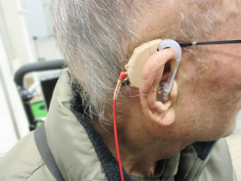 江戸川区 補聴器 ニコン リオネット デジタル補聴器
