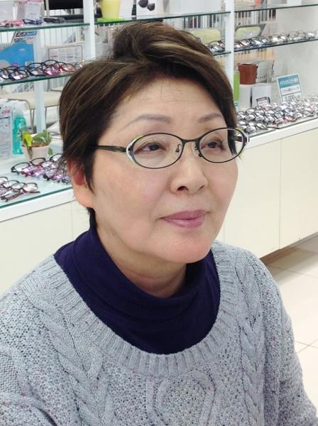 武蔵野市 眼鏡 口コミ 評判 国産 福井県 鯖江 BCPC ベセペセ