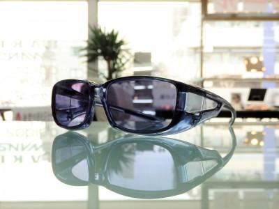東京 都内 江戸川区 瑞江 スポーツサングラス オーバーグラス 上から掛けれるサングラス