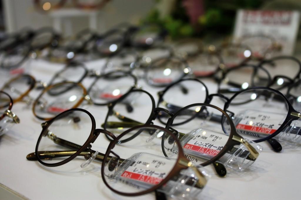 メガネ パソコンメガネ PCメガネ 江戸川