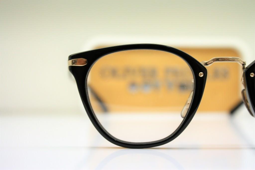 有名人のメガネ 東京
