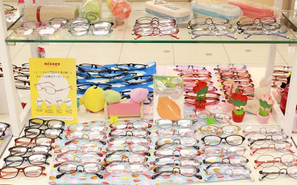 武蔵野市 眼鏡 口コミ 評判 こども こどもメガネ KIDS 小学生 中学生