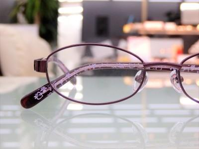 こどもメガネ 東京 都内 江戸川区 ジルスチュアートNY 04-0027 小学生用眼鏡 治療用眼鏡 近視 遠視 乱視 三歳児検診