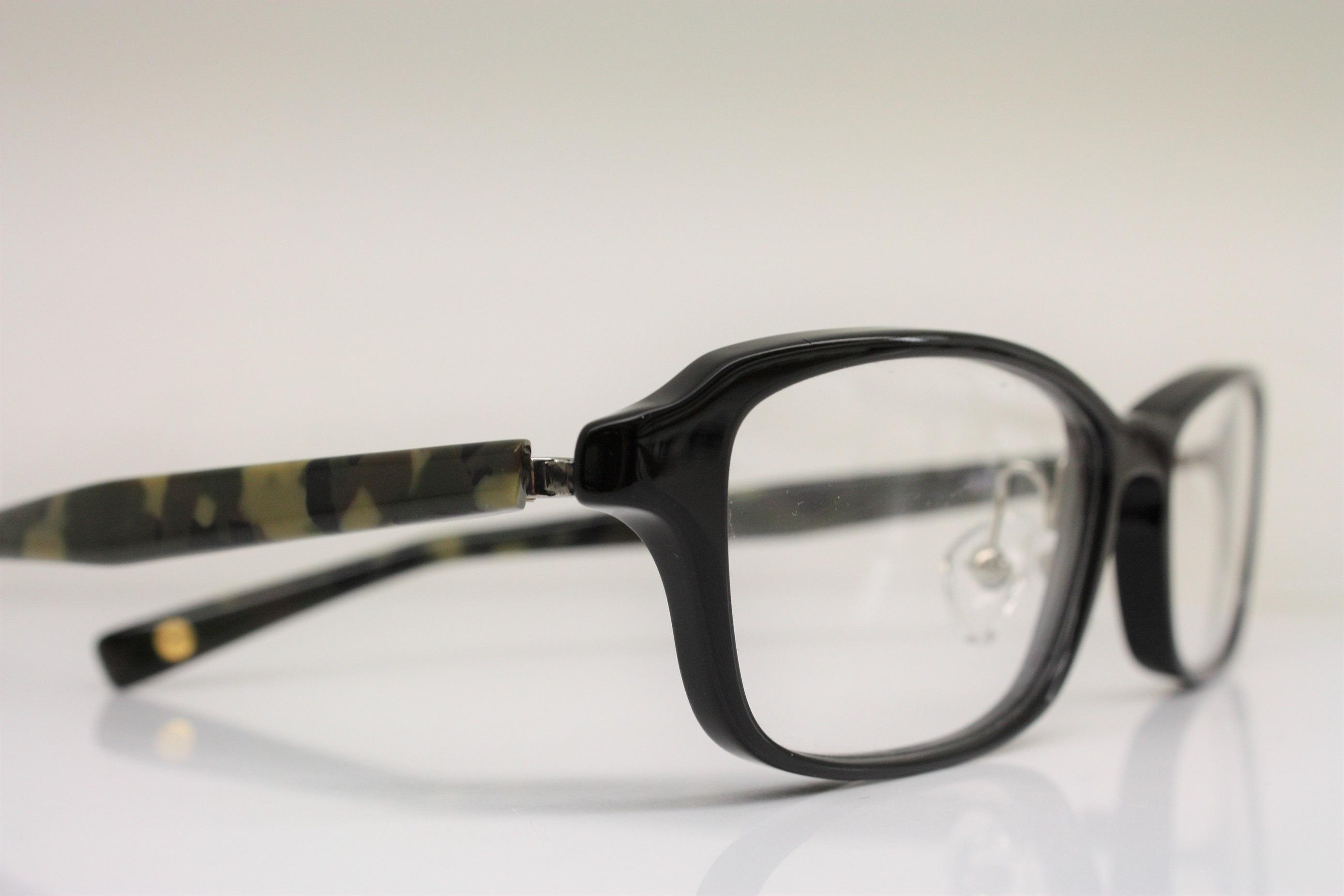 人気のメガネ フォーナインズ プラスチックフレーム 江戸川