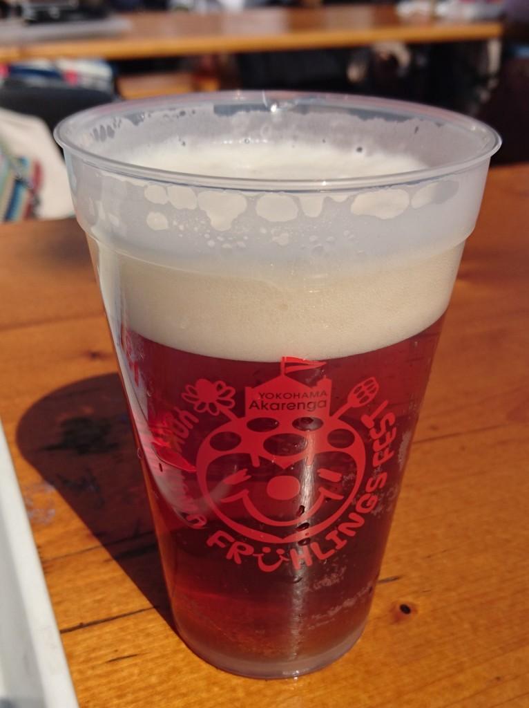 東京都内 江戸川区 一之江 メガネ ドイツ ビール 横浜