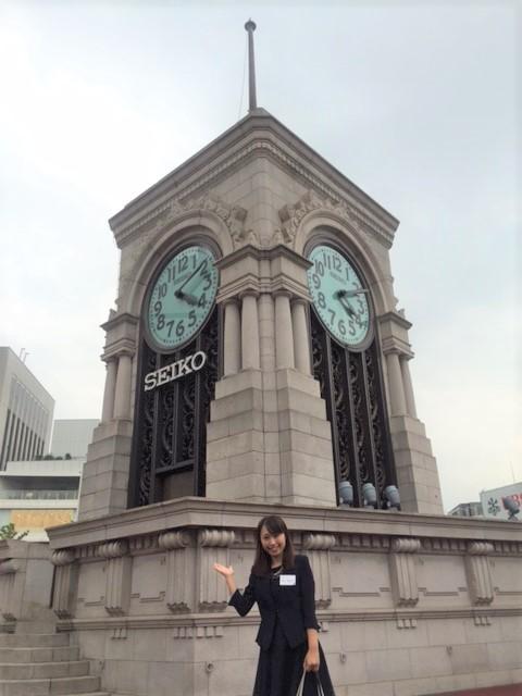 銀座WAKO 江戸川区 メガネ