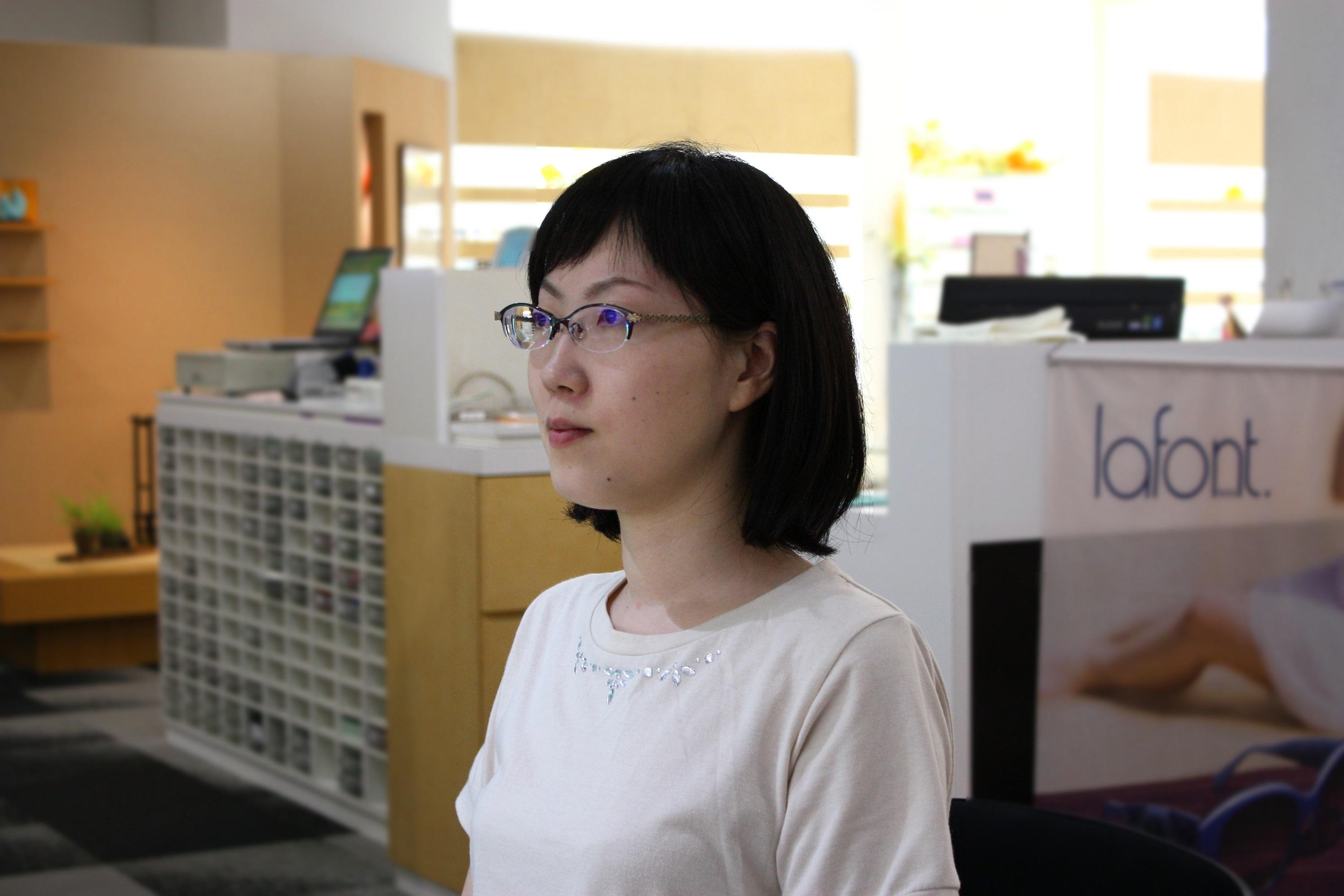 メガネ AKITTO 東京