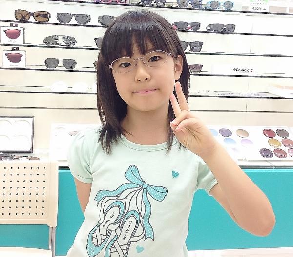武蔵野市 メガネ 口コミ 評判 子供 KIDS 小学生 中学生