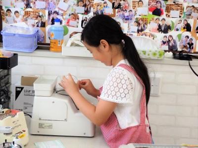 こども メガネ 子供 眼鏡 東京 都内 専門店 口コミ 作り体験 体験型