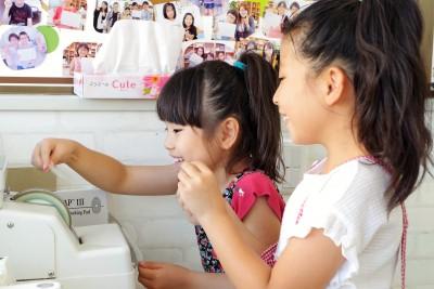 こども 子供 メガネ 眼鏡 東京 都内 専門店 作り体験型 KIDS キッズ
