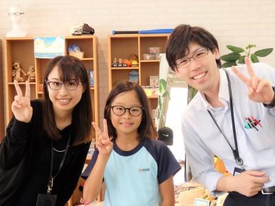 こども 子供 メガネ 眼鏡 東京 都内 江戸川区 瑞江 専門店 kids キッズ 保証付き