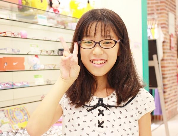 武蔵野市 メガネ 口コミ こども KIDS 小学生 中学生 こどもメガネ