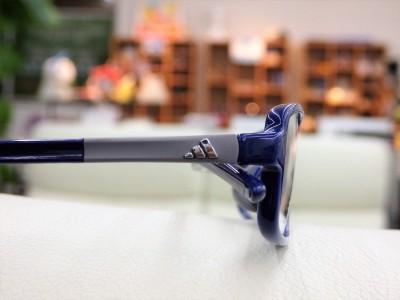 こども 子供 メガネ 眼鏡 専門店 東京 都内 江戸川区 瑞江 アディダス adidas a010 6098