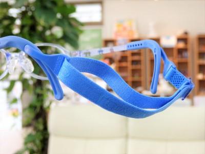 0歳児用 弱視治療用眼鏡 遠視性乱視 内斜視 子供 こども メガネ 眼鏡 トマトグラッシーズ