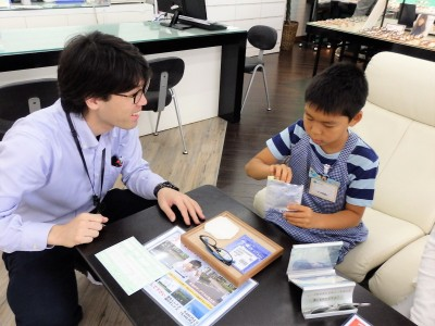こども 子供 眼鏡 メガネ 東京 都内 専門店