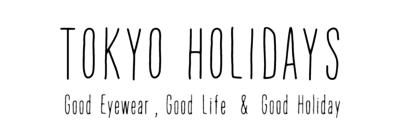 TokyoHolidays-ロゴ
