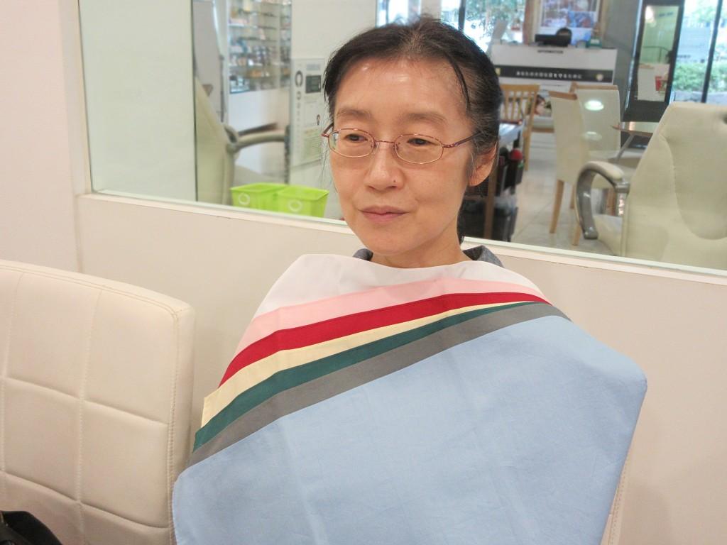 パーソナルカラー カラー診断 ラインアート XL1484 物がダブる 両眼視機能 プリズム検査