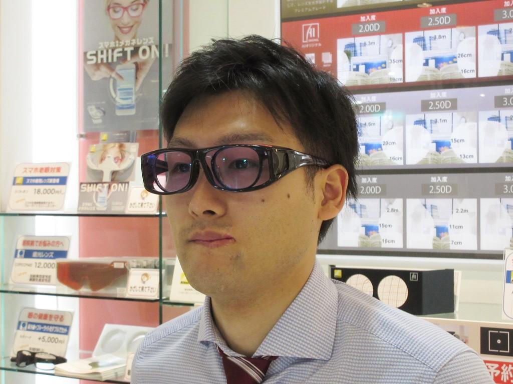 Kodak ネオコントラスト 両眼視機能検査 プリズム検査 物がダブって見える 複視 メガネ 両眼視検査 プリズムレンズ カラー診断 コンタクトレンズ 東京都 江戸川区 船堀 評判 プリズムメガネ