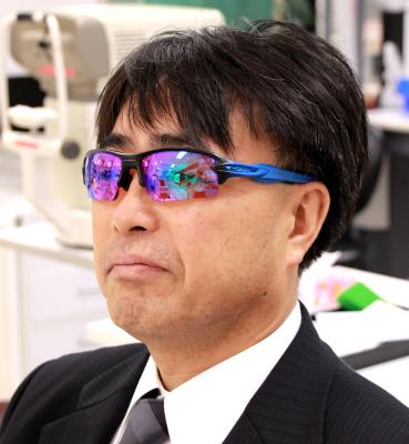 武蔵野市 武蔵境 オークリー OAKLEY メガネ 眼鏡 口コミ 評判
