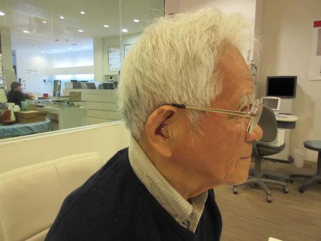 江戸川区 補聴器 ニコン リオネット 船堀