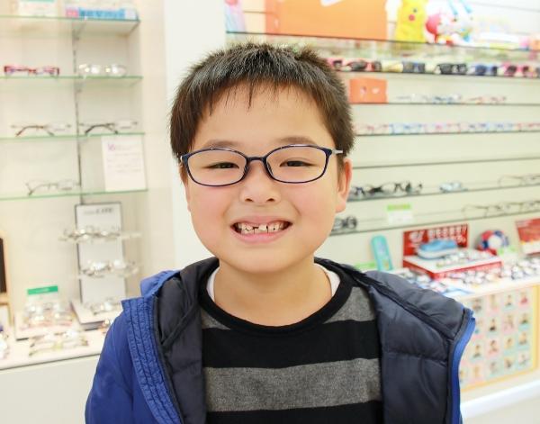 武蔵野市 メガネ 口コミ 評判 子供 小学生 中学生 弱視 矯正用