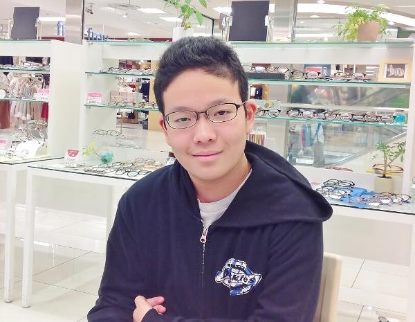 武蔵野市 眼鏡 口コミ 評判 キッズ 子供 中学生 小学生 こどもメガネ
