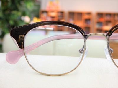 こども 子供 メガネ 東京 都内 BCPCkid's BK-019 弱視治療用眼鏡