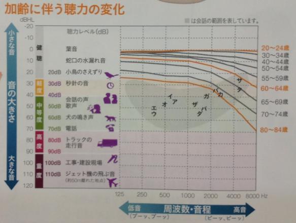 東京都 江戸川区 瑞江 補聴器