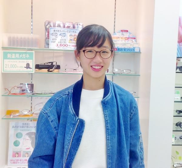 武蔵野市 メガネ 口コミ こども 中学生 小学生