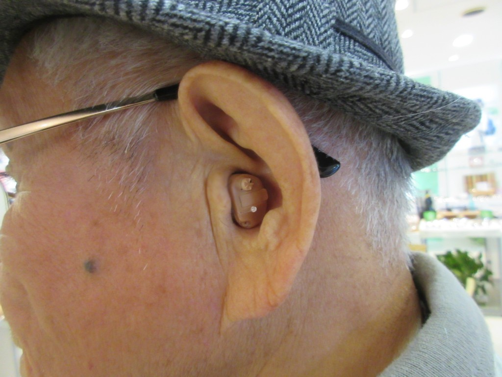 船堀 東京 江戸川区 補聴器 デジタル補聴器
