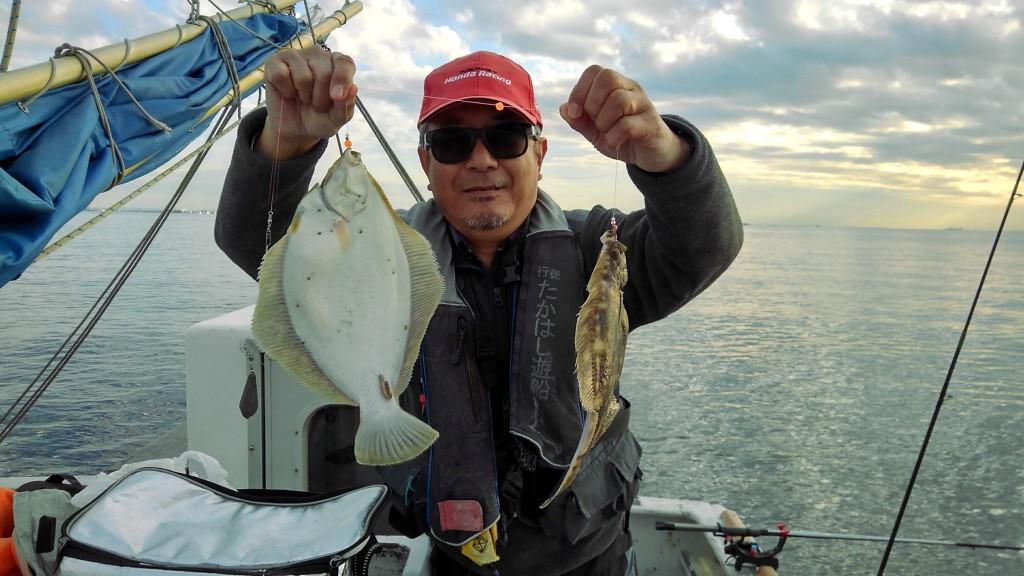 釣り 偏光 サングラス 江戸川区