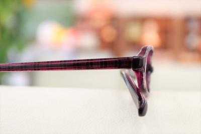 こどもメガネ 東京都内 専門店 Less BY Kodomo 遠視性弱視治療用眼鏡