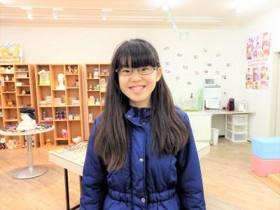 こどもメガネ 東京都内 専門店 EMODA EMD-4144 初眼鏡
