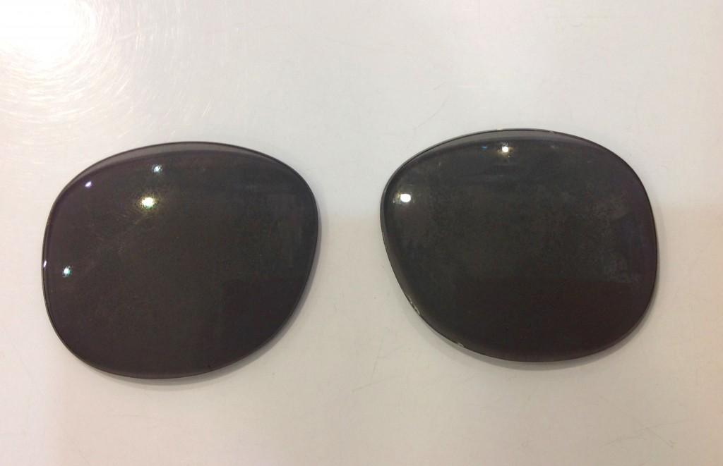 サングラス 偏光レンズ ポラマックス 東京