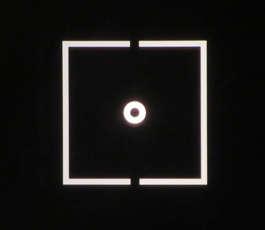 物がダブって見える メガネ 東京 江戸川区 両眼視機能 プリズム検査 隠れ斜視 不同視 不当像