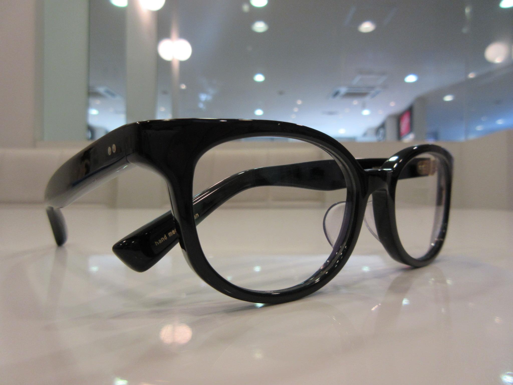 東京都 江戸川区 船堀 アイアンドアイ 両眼視 物が二つに見える