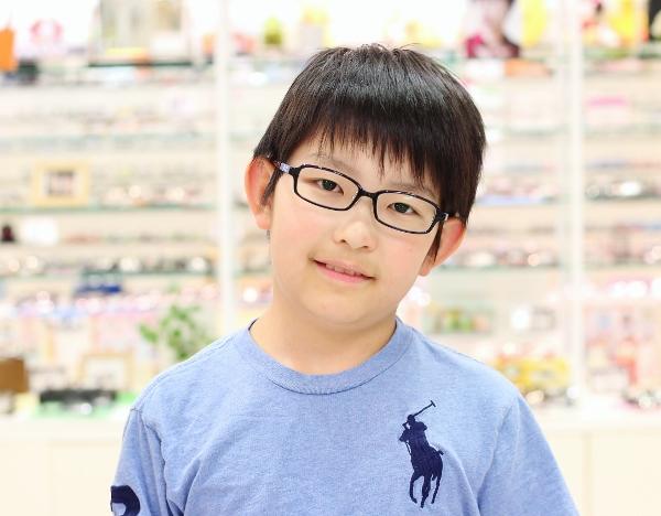 武蔵野市 眼鏡 口コミ 評判 子供 小学生 中学生 コンバース
