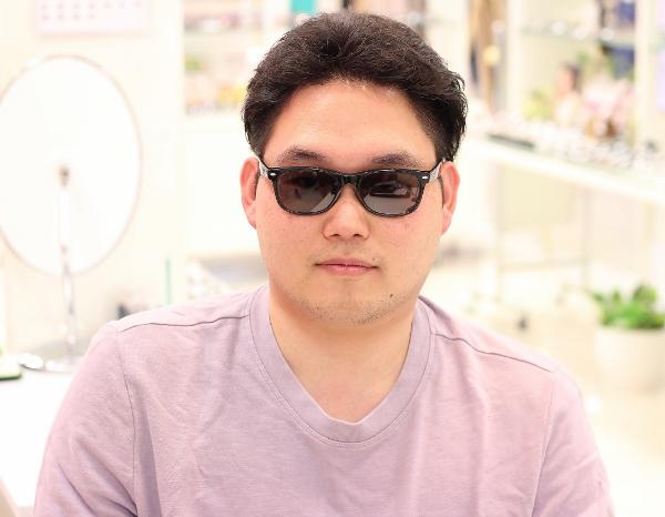 武蔵野市 眼鏡 口コミ 評判 サングラス 偏光 レイバン RAYBAN