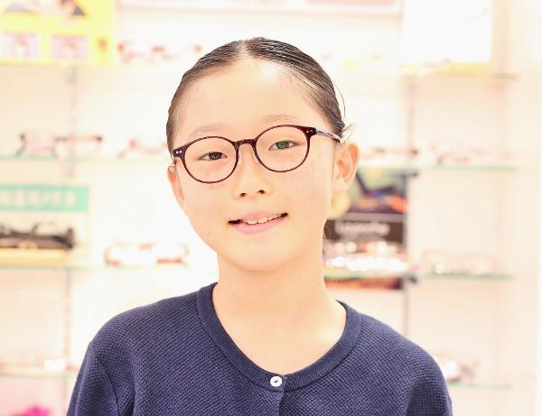 武蔵野市 眼鏡 口コミ 評判 子供 小学生 中学生