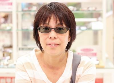 武蔵野市 眼鏡 口コミ 評判 偏光レンズ サングラス 照り返しカット 眩しい スポーツ ドライブ 度付き偏光サングラス
