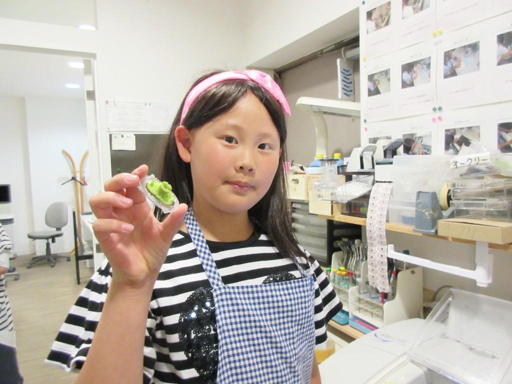 こどもメガネ 子供 眼鏡 メガネ作り体験 ジルスチュアートNY 東京都江戸川区 船堀