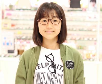 武蔵野市 眼鏡 口コミ 評判 子供 小学生 中学生 ジルスチュアート