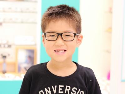 武蔵野市 眼鏡 口コミ 評判 子供 小学生 中学生 KIDS オークリー OAKLEY