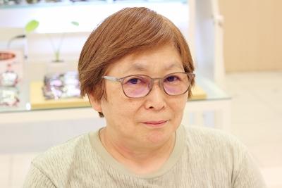 武蔵野市 眼鏡 口コミ 評判 遠近両用