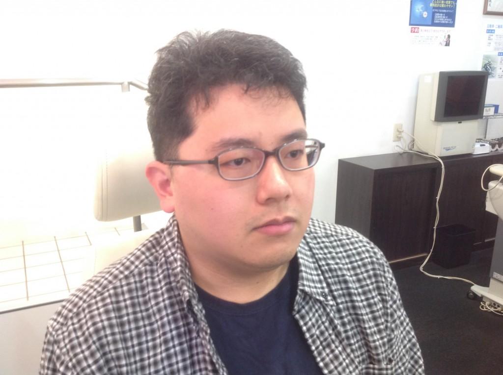 人気のメガネ 999.9 江戸川