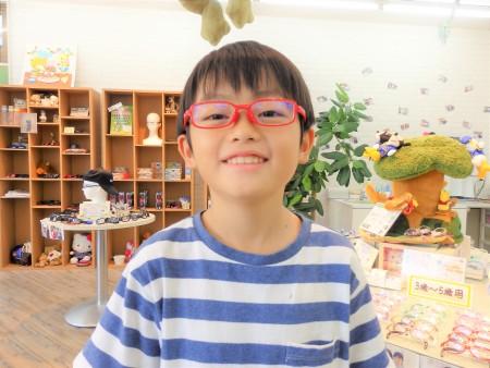 東京都内 江戸川区 こどもメガネ 専門店 アディダス adidas 眼鏡