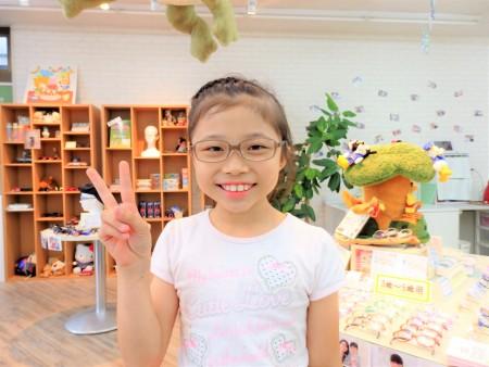 東京都内 江戸川区 瑞江 こどもメガネ 専門店 トマトグラッシーズ TJAC5