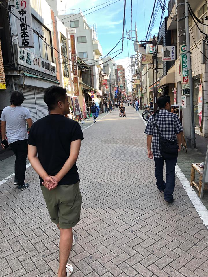 東京都 江戸川区 船堀 アイアンドアイ 両眼視検査